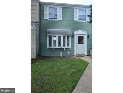 15 Roxburn Place, Willingboro, NJ 08046 - MLS#: 1002164648