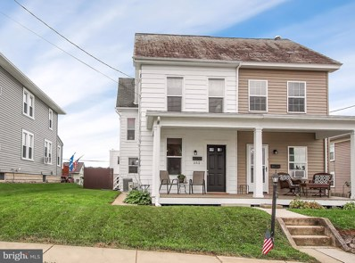 252 W High St., Red Lion, PA 17356 - MLS#: 1002164664