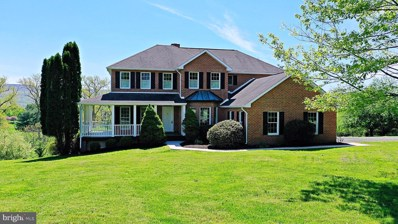 445 Runnymede Drive, Charles Town, WV 25414 - MLS#: 1002164756