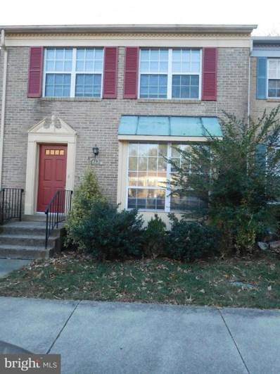6608 Green Ash Court, Springfield, VA 22152 - MLS#: 1002164836