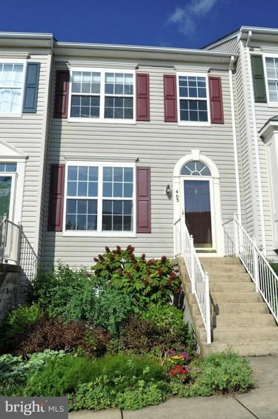 403 Andromeda Terrace NE, Leesburg, VA 20176 - MLS#: 1002164866