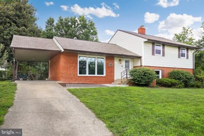3122 Chapel View Drive, Beltsville, MD 20705 - MLS#: 1002164922