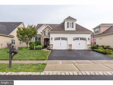 38 Tuscany Drive, West Windsor Twp, NJ 08550 - MLS#: 1002164936