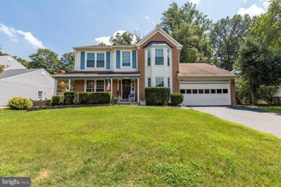 9109 Triple Ridge Road, Fairfax Station, VA 22039 - MLS#: 1002164940