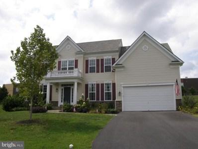 1116 Oakmont Court, Culpeper, VA 22701 - #: 1002164968