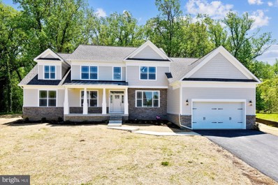 1703 Marissa Way, Annapolis, MD 21401 - #: 1002164990