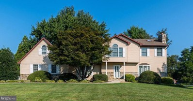 2208 Cherokee Drive, Westminster, MD 21157 - MLS#: 1002165016