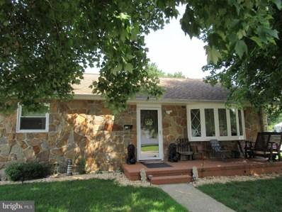 105 Mitchell Street, Elkton, MD 21921 - MLS#: 1002165020