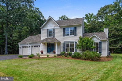 1008 Hawk Channel Court, West River, MD 20778 - MLS#: 1002165022