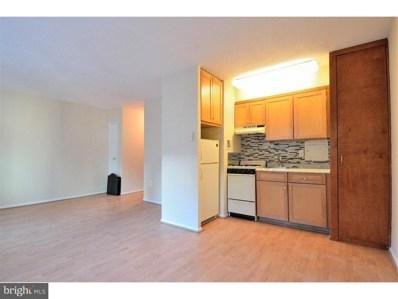 2101-17 Chestnut Street UNIT 305, Philadelphia, PA 19103 - MLS#: 1002165030