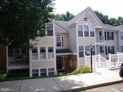 728 Southern Hills Drive UNIT F-6E, Arnold, MD 21012 - MLS#: 1002165044