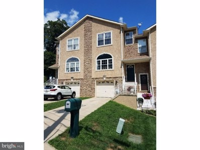 3697 Morrell Avenue UNIT B, Philadelphia, PA 19114 - #: 1002165130
