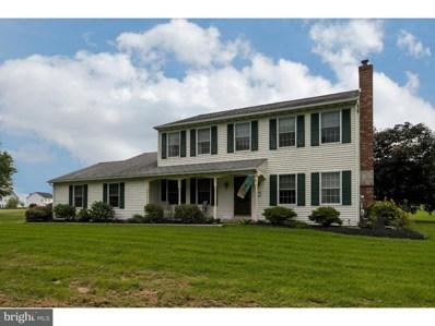 100 Surrey Lane, Harleysville, PA 19438 - MLS#: 1002165160