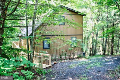 7943 Supinlick Ridge Road, Basye, VA 22810 - #: 1002165164