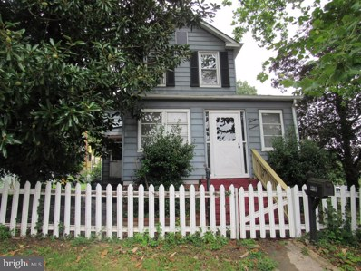 1317 Forest Hill Avenue, Baltimore, MD 21230 - MLS#: 1002165200