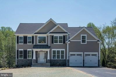 8228 Seneca View Drive, Gaithersburg, MD 20882 - #: 1002165238