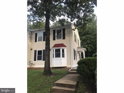 7050 Palamar Turn, Lanham, MD 20706 - MLS#: 1002165246
