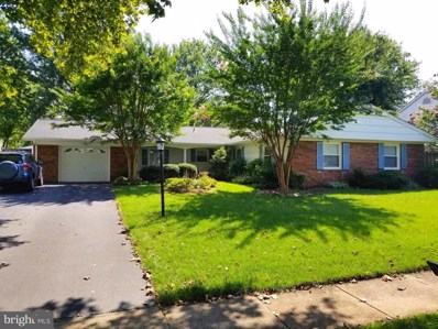 13143 Penndale Lane, Fairfax, VA 22033 - MLS#: 1002165254