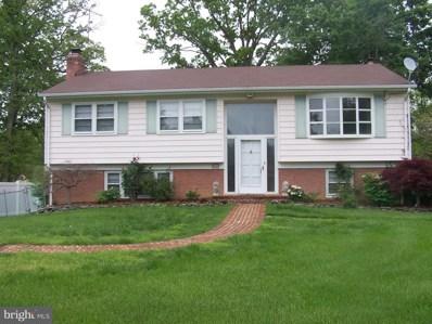 6104 Briarview Court, Alexandria, VA 22310 - MLS#: 1002165296
