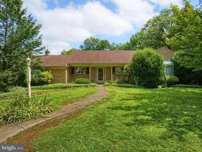 20 W Lawn Circle, Wormleysburg, PA 17043 - #: 1002165328