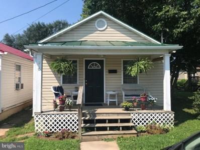 210 George Street S, Ranson, WV 25438 - MLS#: 1002165348