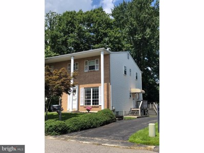 600 E Wiltshire Drive, Wallingford, PA 19086 - MLS#: 1002165376