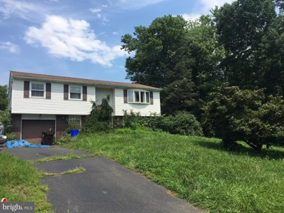 2107 Old Barn Road, East Greenville, PA 18041 - #: 1002165380