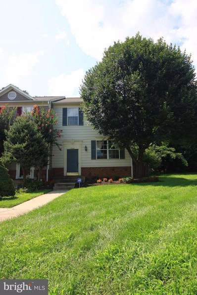 15046 Ardmore Loop, Woodbridge, VA 22193 - MLS#: 1002165402