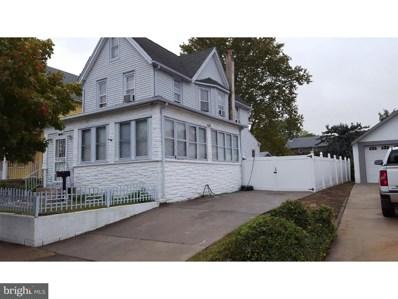 6843 Highland Avenue, Pennsauken, NJ 08110 - MLS#: 1002165406