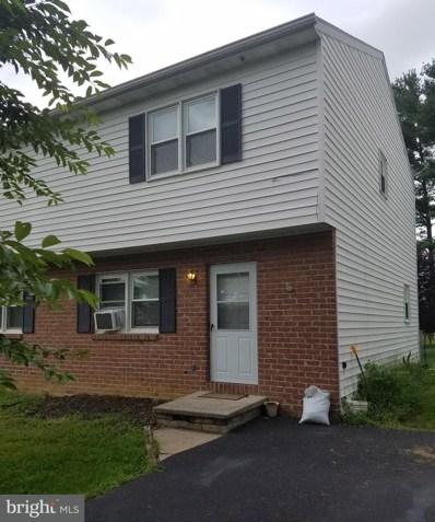 530 Hammond Avenue, Hanover, PA 17331 - #: 1002165408