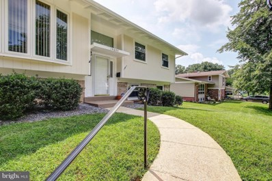 14605 Westbury Road, Rockville, MD 20853 - MLS#: 1002165526