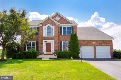 12354 Indigo Springs Court, Bristow, VA 20136 - MLS#: 1002165536