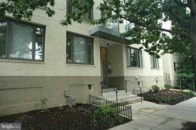 2639 15TH Street NW UNIT B3, Washington, DC 20009 - #: 1002165576