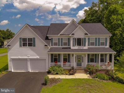 104 Simmons Ridge Road, Prince Frederick, MD 20678 - MLS#: 1002165586