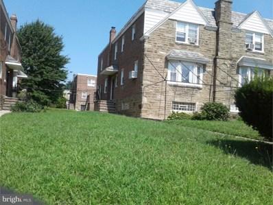 733 E Upsal Street, Philadelphia, PA 19119 - MLS#: 1002165606