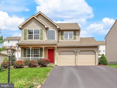 270 Thomas Armor Drive, Windsor, PA 17366 - MLS#: 1002165650