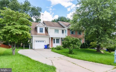 13641 Hobart Drive, Silver Spring, MD 20904 - MLS#: 1002165692