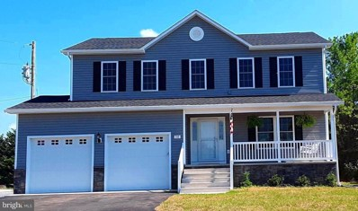 310 Apple Valley Road, Winchester, VA 22602 - #: 1002165700