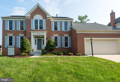 13914 Westview Forest Drive, Bowie, MD 20720 - MLS#: 1002165756