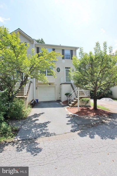 17715 Meadow Vista Way, Gaithersburg, MD 20877 - #: 1002165768