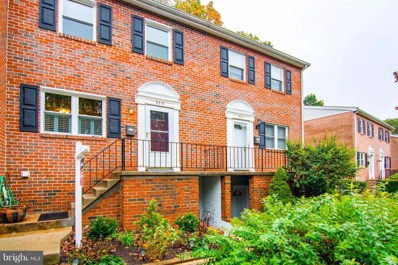 9319 Pan Ridge Road, Baltimore, MD 21234 - #: 1002165804