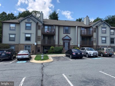 26008 Brigadier Place UNIT E, Damascus, MD 20872 - MLS#: 1002165806