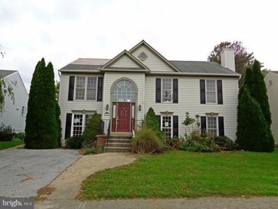 206 Silver Stone Drive, Walkersville, MD 21793 - MLS#: 1002169447