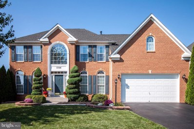 12406 Beachley Drive, Hagerstown, MD 21740 - MLS#: 1002169503