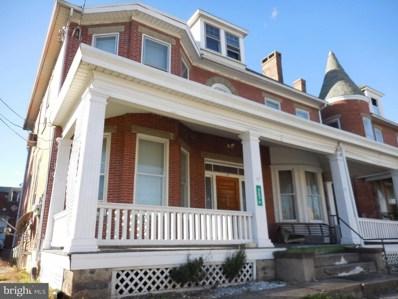 25 Franklin Street N, Chambersburg, PA 17201 - MLS#: 1002169531
