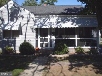 213 Appleby Avenue, Cambridge, MD 21613 - MLS#: 1002169555