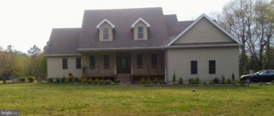 5022 Miles Creek Road, Trappe, MD 21673 - #: 1002170746