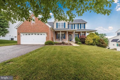 508 Bridlewreath Way, Mount Airy, MD 21771 - MLS#: 1002171270