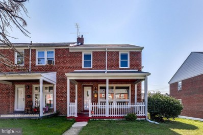 6117 Edlynne Road, Baltimore, MD 21239 - MLS#: 1002171272