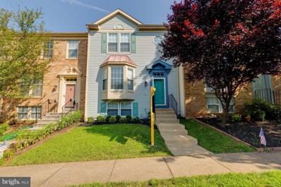 14220 Eagle Button Court, Centreville, VA 20121 - MLS#: 1002171292